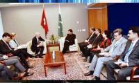 Pakistan, Switzerland agree to enhance political, economic ties