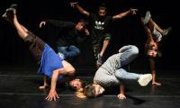The breakdancers of Kabul: Afghan youth busting moves