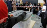 Afghans fear violence, fraud as presidential vote looms