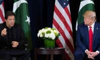 In meeting with PM Imran, Trump pours cold water on Indian hopes