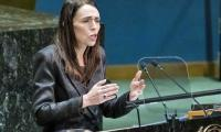 New Zealand´s Ardern announces five-way climate trade talks