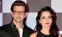 Kangana Ranaut's startling response on what she would do if she wakes up as Hrithik Roshan