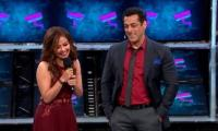 Salman Khan mistakenly refers to Koena Mitra as Katrina Kaif