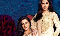 Sara Ali Khan's 'most beautiful lehenga' at Saif-Kareena wedding was chosen by Amrita Singh