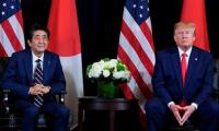 US, Japan ink trade agreements on farm, digital exports