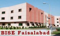 BISE Faisalabad announces Intermediate Part 1 annual examination result 2019
