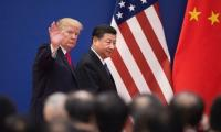 US-China trade talks ´going very well´: Trump