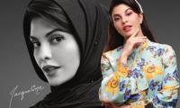 Jacqueline Fernandez becomes first female celebrity to feature in a Saudi ad