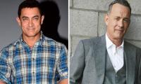 Aamir Khan to rub shoulders with Tom Hanks?