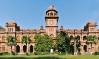 Punjab University issues admission schedule for Associate Degree