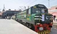 Trains schedule revised for winter: Pakistan Railways