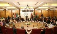 Arab foreign ministers slam Turkey's Syria offensive