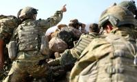 Turkey steps up assault on Syria Kurds defying sanctions threats