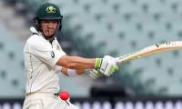 Aussie skipper Paine ends 13-year century drought