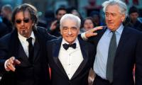 Martin Scorsese says he wanted to 'enrich' past De Niro work with 'The Irishman'