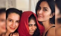 Katrina Kaif's picture with Isabelle Kaif will make you want to hug your sister right away