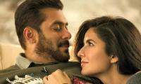 Salman Khan to spin magic with Katrina Kaif in 'Radhe'?