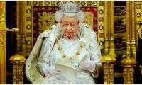 Brexit on October 31 a ´priority´ for British government: Queen