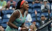 'Roger Federer gave me perspective', says teen sensation Coco Gauff