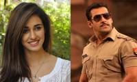 Disha Patani to romance Salman Khan in 'Radhe: India's Most Wanted Cop'?