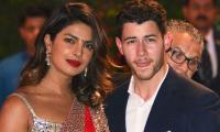 Priyanka Chopra lauds Nick Jonas for his 'amazing' Bollywood moves