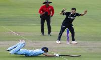 Super Over boundary count rule scrapped by ICC after controversial World Cup final