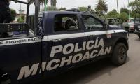 14 police killed in attack in western Mexico: officials