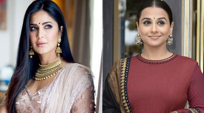 Katrina Kaif, Vidya Balan to share screen space in Aanand L Rai's next?