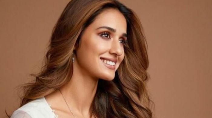 Disha Patani wants to bring out the 'Punjabi within her'
