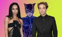 Zoe Kravitz to stun fans playing Catwoman in new 'Batman' film
