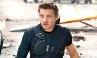 Jeremy Renner, of 'Avengers' fame accused of giving death threats to ex-wife