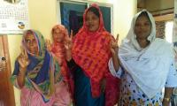 Transgender councillor elected in Bangladesh first