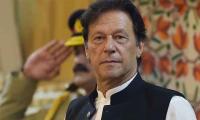 PM Imran leaves for Saudi Arabia
