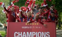 Peter Moore says Premier League title would serve as ´barometer of success´ for Liverpool