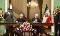 Pakistan-Iran cooperation in health sector to be strengthened