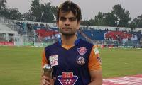 Ahmed Shehzad scores 5th T20 century, joins Kohli and Smith in T20 centurions club
