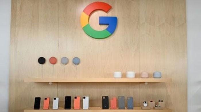 Google in smartphone push with motion-sensing Pixel 4