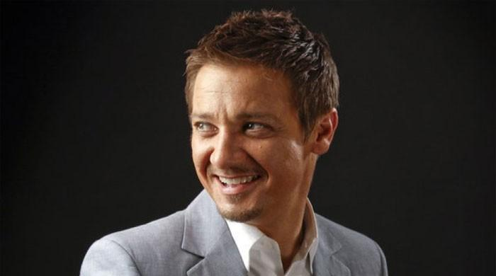 Jeremy Renner accuses ex-wife of making up allegations for ulterior motive