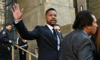 Actor Cuba Gooding Jr denies groping two women