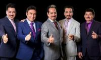 Tigres del Norte, Latin legends following in footsteps of Johnny Cash