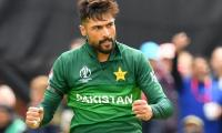 'The Hundred' players' draft name Mohammad Amir as most expensive among 35 Pakistani players