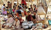 India ranked below Pakistan on Global Hunger Index