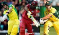 'The Hundred' draft ranks Smith, Warner, Gayle as most expensive players
