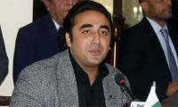 PPP to back Maulana Fazl, says Bilawal