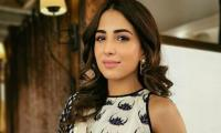 Ushna Shah comes to her own defense yet again after pizza delivery guy controversy