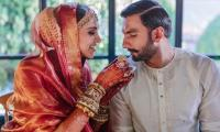 Deepika Padukone, Ranveer Singh prefer to stick to tradition in terms of marriage