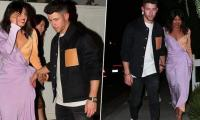 Priyanka Chopra, Nick Jonas glam up for 'Gully Boy' screening in Hollywood