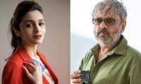 Alia Bhatt, Sanjay Leela Bhansali coming together for 'Gangubai Kathiawadi'?