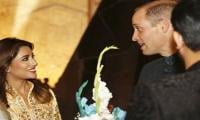 Mehwish Hayat charmed by Prince William after meeting him at Pakistan Monument