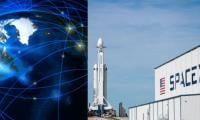SpaceX seeking many more satellites for space-based internet grid
